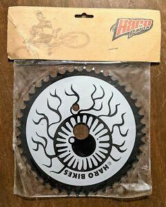 HARO NOS EYE Dave Mirra RARE Chainwheel 44T sprocket old mid school bmx vintage