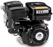 Moteur thermique SUBARU ROBIN EX21 (7CV) 20mm OHC essence