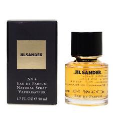 Jil Sander No 4 50ml Eau De Parfum