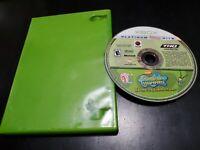 SpongeBob SquarePants: Battle for Bikini Bottom (Microsoft Xbox, 2003) DISC ONLY