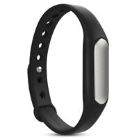 ORIGINAL XIAOMI MI BAND(BLACK) FITNESS TRACKER KIT APPLE IOS & ANDROID 4.4 ABOVE