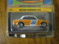 31st Hot Wheels Collectors Convention Datsun Bluebird 510 limited edition car