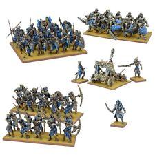 Mantic Games Kings of War: Empire of Dust Army BNIB MGKWT101