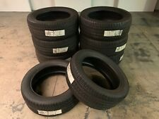 Set of 4 NEW Goodyear Eagle RS-A Tires 255 /50 R20 NEW
