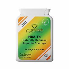 HDA T 4 STRONGEST APPETITE SUPPRESSANT WEIGHT LOSS FAT BURNER THAT WORKS