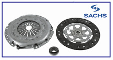 New OEM SACHS Peugeot Partner Van/Tepee/Box 1.6 HDi 2006> 3 in 1 Clutch Kit