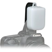 Sto-Fen Omni-Flip for Pop-Up DSLR flash, Universal Fit. Omni-Bounce