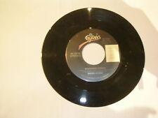 """DOUG STONE - Warning labels - 1982 US Epic 7"""""""