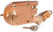 ILCO DOUBLE CYLINDER JIMMY PROOF LOCK 535-53-51