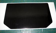 Tabella Honda XR 600 R 1996 nera/rossa - adesivi/adhesives/stickers
