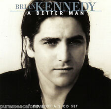 BRIAN KENNEDY - A Better Man (UK 4 Trk CD Single Pt 2)