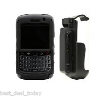 OEM Seidio Rugged Convert Combo Case W Holster Blackberry Bold 2 9700 9780 Black