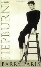 Audrey Hepburn: A Biography,Barry Paris