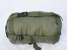 Compresión Bolsa para Tropical /Jungle Saco de dormir,Mochila,oliva,británico,