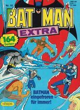 Batman Extra Taschenbuch 10 (Z1-2), Ehapa
