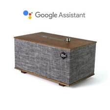 Klipsch The Three Wireless Smart Speaker with Google Assistant NEW