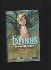 William Stuart Long (Vivian Stuart) The Australians 04 The Explorers H/C D/J