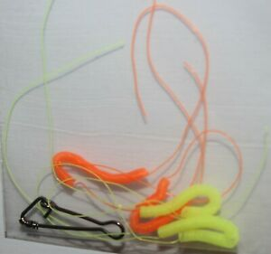 Fly Fishing Czech French Nymphing Spiral Bite Detectors Take Indicators