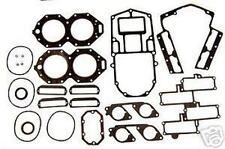 Johnson Evinrude V4 Small Bore Looper Gasket Set 85-87
