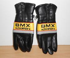 Vintage BMX Champion Gloves 80'S COLLECTION RARE DEADSTOCK Old School BMX Size 9