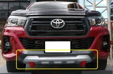 FRONT BUMPER GUARD AND UNDER PROTECTOR FOR TOYOTA HILUX REVO ROCCO