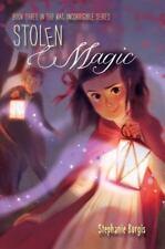 Stolen Magic (Kat, Incorrigible)