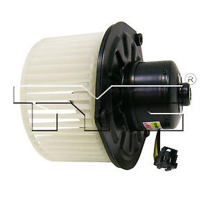 95-03 Dodge Ram Van 1500 2500 3500 TYC Front Heater AC Fan Blower Motor 700102