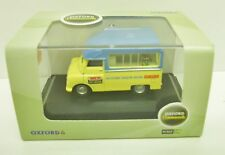 Oxford 76CA003 - Bedford CA Ice Cream - Lyons Maid   (1776)       (1:76/00)