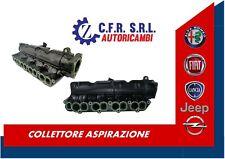 COLLETTORE ASPIRAZIONE ALFA GIULIETTA MITO FIAT 500L BRAVO II PUNTO EVO JEEP 1.6