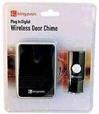 Stainless Steel Door Chime Doorbells For Sale Ebay