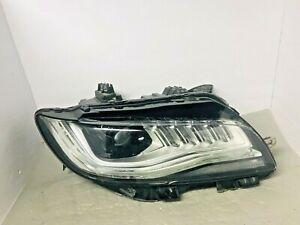 OEM 2017 2018 2019 Lincoln MKC Right RH Passenger Xenon LED Headlight Damaged