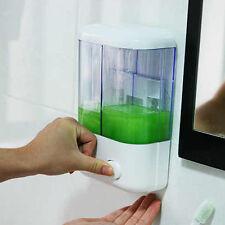 1000ml 2 Loch Wandmontage Seifenspender Shampoo Spender Flüssigseifenspender