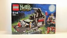 Lego Monster Fighters 9464 Vampire Hearse Factory Sealed