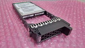 Fujitsu Eternus S3 600GB 2.5'' 10K 6G SAS Hard Drive CA07670-E703 CA05954-3496