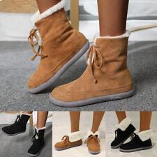Женская обувь низким верхом классического хлопкового сапоги полусапожки одиночный сапоги круглый носок Теплый