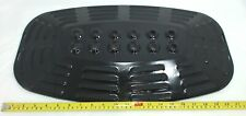 97331 - Gas Grill Heat Plate, Porcelain, for Uniflame