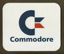 C=Commodore Mouse Pad - Vintage Computer Logo *FREE SHIPPING