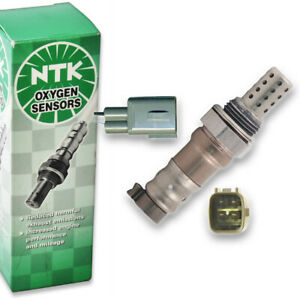 NGK NTK Upstream O2 Oxygen Sensor for 2003-2006 Pontiac Vibe 1.8L L4 - eh