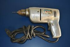 Vintage Grants Utility Electric Drill No. 10546 Type 5