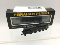 Graham Farish 372-529 N Gauge BR Black 4MT Tank Engine 80130