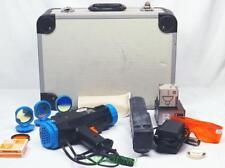 Rofin Poliray Forensic Light System Pry0001