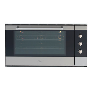 Euro EV900MSX 90cm Multifunction Electric Oven