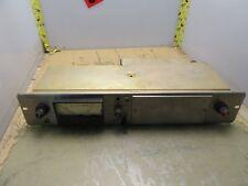 vintage ampex 4020260-02 tape machine module input output [4*Q-26]