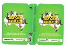 WOOLWORTHS Aussie Animals GREEN Collector Card NEW (Un-opened) (Sav)