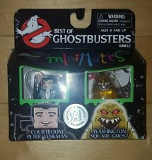 Best of Ghostbusters Minimates Mini Series 2 Courtroom Peter Venkman