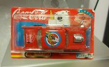 MAJORETTE - 1957 CHEVY (Chevrolet Bel Air) - COCA COLA - RADIO GRILL - HOT ROD