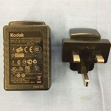 Genuine KODAK TESA5G1-0501200 AC adapter Battery Charger