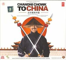 Chandni Chowk To China CD (2008) Film Soundtrack