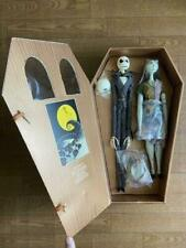 Jun Planning Jack Skellington Sally Doll 1998 Nightmare Before Christmas