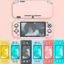 Colorful Protective Case Shell For Nintendo Switch Lite Hard Cover Full Shell
